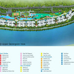 Kingford Waterbay Condo Site Map (kingsfordwaterbaycondo.sg)